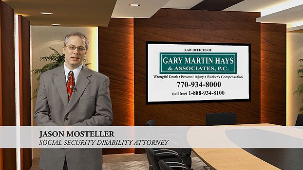 Facts you need to know about hiring a social security disability lawyer